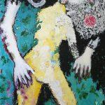 Hades en Persephone 2019 100x150